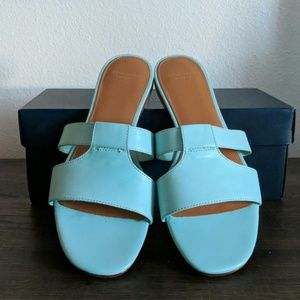 Cole Haan Mesi Sandals Size 10
